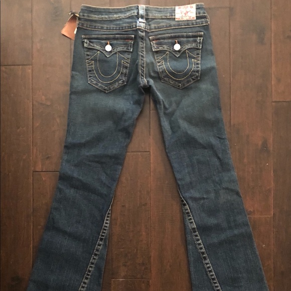 c29f7a57d True Religion Joey style 10503. NWT